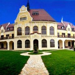 Отель Rubezahl-Marienbad фото 4