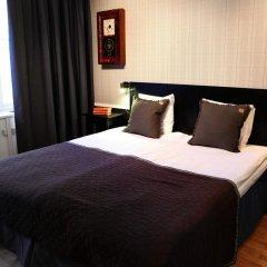 Отель Lilla Radmannen 3* Стандартный номер фото 22