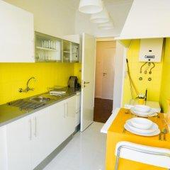 Отель 4U Lisbon Guest House в номере