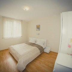Holiday Garden Hotel 3* Апартаменты с 2 отдельными кроватями фото 3