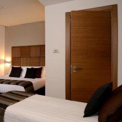 Trevi Collection Hotel 4* Стандартный номер с двуспальной кроватью фото 6