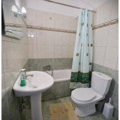 Апартаменты Anna Christina Apartments Метаморфоси ванная фото 2