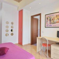 Отель Amarcord B&B Стандартный номер с двуспальной кроватью фото 2