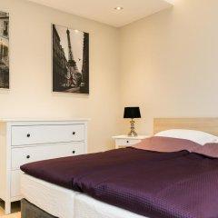 Отель Wronia Apartments Польша, Варшава - отзывы, цены и фото номеров - забронировать отель Wronia Apartments онлайн комната для гостей фото 5