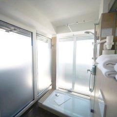 Altstadt Hotel Hofwirt Salzburg Зальцбург ванная