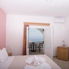 Отель Villa Libertad 4* Улучшенный номер с различными типами кроватей фото 13