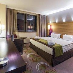 Гостиница Холидей Инн Киев 4* Стандартный номер с двуспальной кроватью фото 6