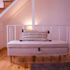 Отель Imperium Lisbon Village 3* Апартаменты с различными типами кроватей фото 4