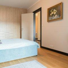 Апартаменты Bizzi LuxChelmska Apartments Варшава удобства в номере