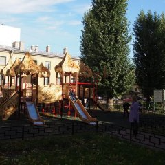 Hostel Moroshka детские мероприятия