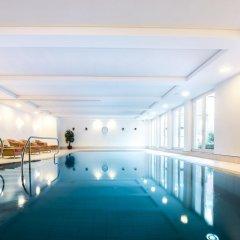 Отель Collegium Leoninum бассейн