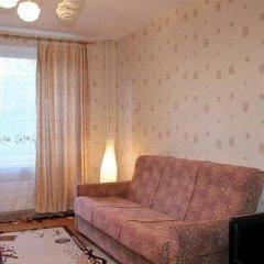 Апартаменты Садовое Кольцо Кузьминки комната для гостей фото 3