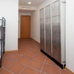 Galaxy Star Hostel Barcelona комната для гостей фото 2