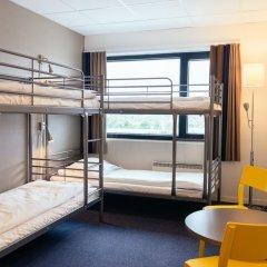 Отель Stavanger Vandrerhjem St Svithun 2* Стандартный номер с различными типами кроватей фото 3