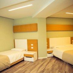 Hotel Bologna 4* Стандартный номер фото 6