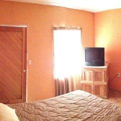 Отель Cabañas Claro De Luna 3* Апартаменты фото 5