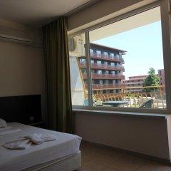 Апартаменты Menada Forum Apartments Студия с различными типами кроватей фото 35