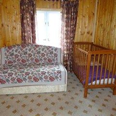 Гостиница Cottages Shemelinka комната для гостей фото 3