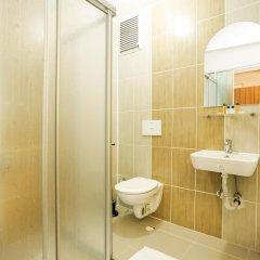 Casa Mia Hotel 3* Номер категории Эконом с различными типами кроватей фото 6