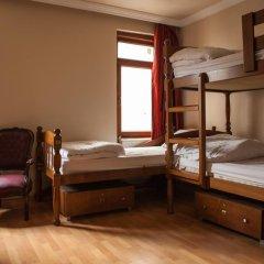 Chambers Of The Boheme - Hostel Кровать в общем номере двухъярусные кровати фото 5