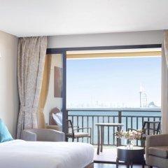 Отель Anantara The Palm Dubai Resort 5* Стандартный номер с различными типами кроватей фото 3