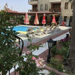Nar Apart Hotel Турция, Сиде - отзывы, цены и фото номеров - забронировать отель Nar Apart Hotel онлайн фото 4