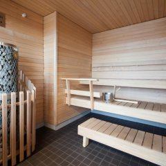 Отель Scandic Park Хельсинки сауна