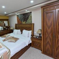 Отель Гаяне Апартаменты с различными типами кроватей фото 7