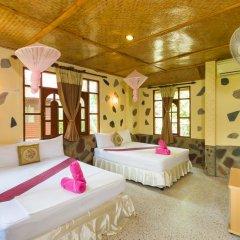 Отель Bottle Beach 1 Resort 3* Бунгало Делюкс с различными типами кроватей фото 16