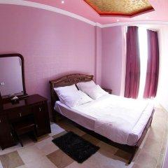 Sochi Palace Hotel 4* Люкс с двуспальной кроватью фото 5