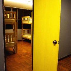 Ideer Hostel Кровать в женском общем номере