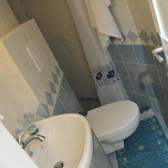 Отель Trullo Relax Альберобелло ванная
