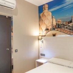 Отель Hostal BCN Ramblas Испания, Барселона - отзывы, цены и фото номеров - забронировать отель Hostal BCN Ramblas онлайн детские мероприятия фото 2