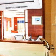 Отель Jasmine City 4* Представительский люкс с разными типами кроватей фото 8