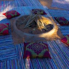 Отель Auberge Sahara Garden Марокко, Мерзуга - отзывы, цены и фото номеров - забронировать отель Auberge Sahara Garden онлайн комната для гостей фото 3