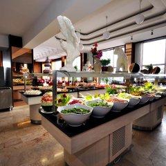 Mustafa Hotel Турция, Ургуп - отзывы, цены и фото номеров - забронировать отель Mustafa Hotel онлайн питание фото 3
