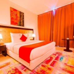 Отель Imperial Suites комната для гостей