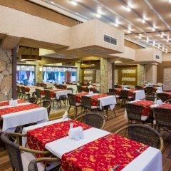 Iko Melisa Garden Турция, Кемер - отзывы, цены и фото номеров - забронировать отель Iko Melisa Garden - All Inclusive онлайн питание фото 2