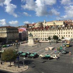 Отель A Toca Do Polvo B&B Португалия, Лиссабон - отзывы, цены и фото номеров - забронировать отель A Toca Do Polvo B&B онлайн фото 2