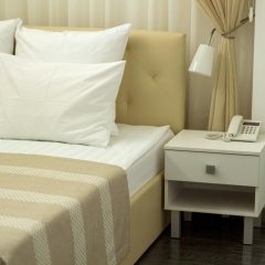 Apart-Hotel Simpatiko Тюмень удобства в номере