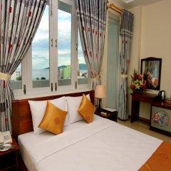 Chau Loan Hotel Nha Trang 3* Улучшенный номер с различными типами кроватей фото 4