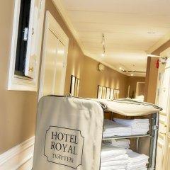 Отель Royal Hotel Швеция, Гётеборг - 1 отзыв об отеле, цены и фото номеров - забронировать отель Royal Hotel онлайн сауна