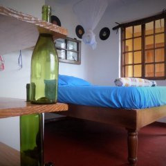 Отель La Familia Resort and Restaurant 3* Стандартный номер с различными типами кроватей фото 6