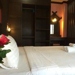 Отель SK Residence 3* Номер Делюкс с различными типами кроватей фото 3