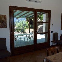 Отель Su Ponti Biancu Ористано комната для гостей фото 2