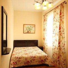 Гостиница SQ Кировский 3* Стандартный номер с различными типами кроватей фото 2