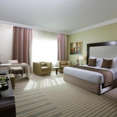 Elite Byblos Hotel 5* Люкс с различными типами кроватей фото 2