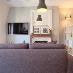 Отель Appartements Bellecour - Riva Lofts & Suites Франция, Лион - отзывы, цены и фото номеров - забронировать отель Appartements Bellecour - Riva Lofts & Suites онлайн комната для гостей фото 4