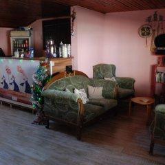 Puffin Hostel гостиничный бар