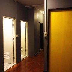 Ideer Hostel Кровать в мужском общем номере